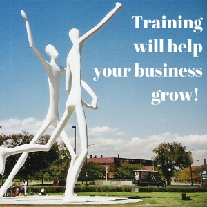 Biz Training Webpage