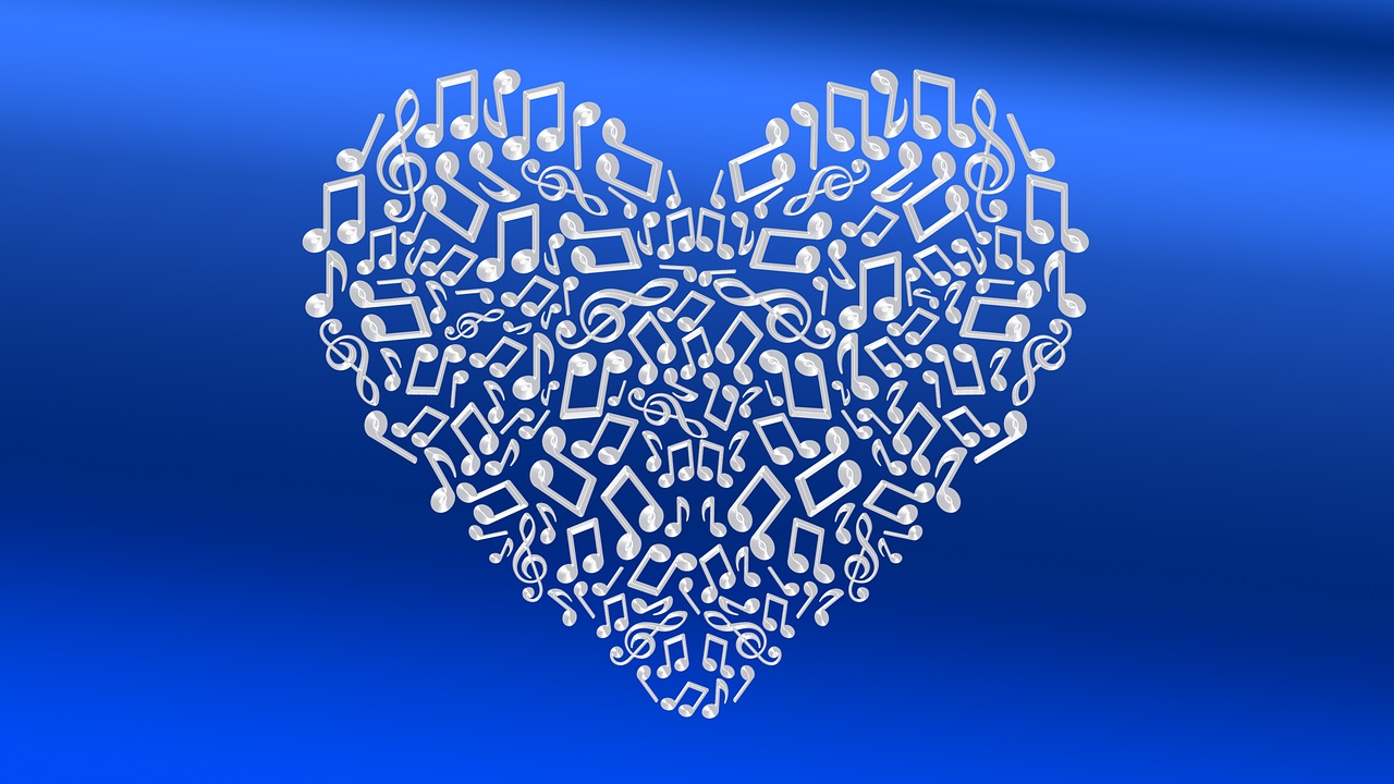 The Music of Compassion